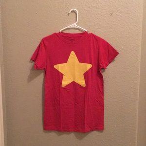 Women's Cartoon Network Steven Universe T-Shirt